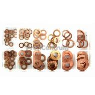 110pc Copper Washer Assortment Set - 110pc_copper_washer_assortment_set_c0406.jpg