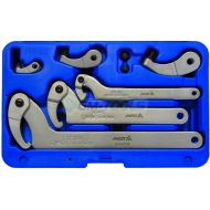 11 PIECE HOOK PIN SPANNER SET TIMING CHAIN TOOL - 11_piece_hook_pin_spanner_set_timing_chain_too.jpg