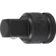 IMPACT SOCKET ADAPTOR INTERNAL SQUARE 10 MM (3/8) - EXTERNAL SQUARE 12.5 MM (1/2) - 174.png