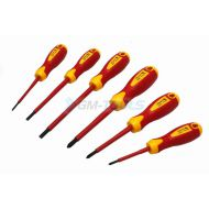 6-PIECE INSULATED SCREWDRIVER SET HOGERT GERMANY - 6-piece_insulated_screwdriver_set_hogert_germany_.jpg