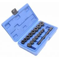 Universal Aligning Tool Set 17pc Clutch Alignment Tool Kit Car  - a-17uca.jpg