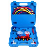 AIR CONDITIONING AC MANIFOLD GAUGE TOOL SET R-134A - ac_manifold_gauge_tool_set_r134a.jpg