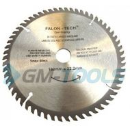 Circular Saw Blade 180mm x 22mm 60T  Wood   - circular_saw_blade_180mm_x_22mm_60t.jpg