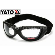 Colourless Safety Protective Glasses - colourless_safety_protective_glasses_yt_7377.jpg