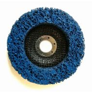 Poly Strip Wheel Paint Rust Removal Clean Quality Angle Grinder Disc  - easy_strip_and_clean_discs.jpg