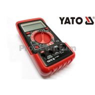 Electrical Digital Multimeter YATO YT-73082    - electrical_digital_multimeter_yt73082.jpg