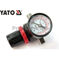 Filter/Reducer With Manometer 1/4' 1.2MPa - filter_reducer_with_manometer_1_4_1_2mpa_yt2381.jpg