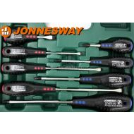 Flat-head & Phillips Screwdriver Set Full Star 8pc - flat-head_phillips_screwdriver_set_full_star_8pc_d04pp08s.jpg