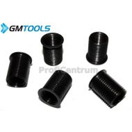 Glow Plug Thread Repair Bush Set M12x1.25 19mm 5pc - glow_plug_thread_repair_bush_set_m12x1_25_19mm_5pc_qs14145_2.jpg