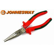 Insulated Straight Pliers 1000V 8' - insulated_straight_pliers_1000v_8_pv1108.jpg
