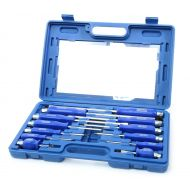 MAGNETIC SCREWDRIVER SET 12 PCS FLAT SLOTTED SCREWDRIVER WITH ANTI-SLIP HANDLE  - m61004_22.jpg
