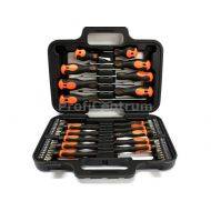 PHILLIPS FLAT-HEAD SCREWDRIVER BIT SET 58PC - phillips_flat-head_screwdriver_bit_set_58pc_1.jpg