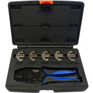 A-RC6K QUICK CHANGE RATCHET CRIMPER KIT  - quick_change_ratchet_crimper_kit.jpg