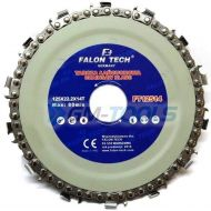 SAW BLADES FOR WOOD CUTTING WITH A CHAIN 125MMx22,2 14T  - saw_blades_for_wood_cutting_with_a_chain_125.jpg