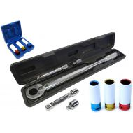 TORQUE WRENCH 28-210NM THIN WAL DEEP IMPACT SOCKET SET 3/8'' 1/2'' 17 19 21 SET - torque_wrench_12_28-210nm.jpg